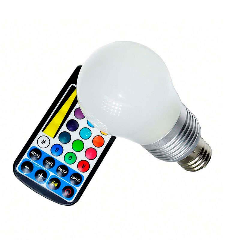 Bombilla led e27 5w bombillas led bombillas led e27 - Bombilla led 5w ...